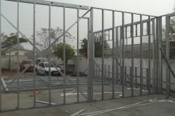 steel frame 06